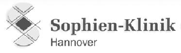 Sophien-Klinik Hannover